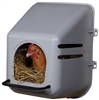 Poultry Farm Equipment - Laying Nest - single nest