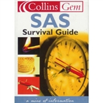 Farm & Animal How-To Books: SAS Survival Guide