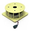 Poultry Farm Equipment - Fan/Heater for Hovabator Incubator