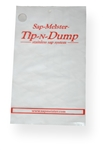 Maple Sugaring Equipment & Supplies - Sap Bag - Tip n Dump - 5 pack