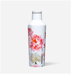 Corkcicle 16 oz Canteen - Ashley Woodson Bailey