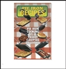Pie Iron Recipe Book - Outdoor & Campfire Cookware