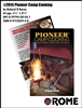 Pioneer Camp Cooking Cookbook