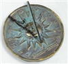 Garden & Outdoor Living Decor - Sundial-Sunrise / Sunset
