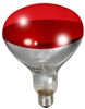Heat Bulb - Red 250watt