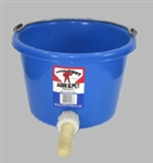 Goat Milk Feeders - Calf Feeder Pail