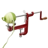Apple Parer Clamp