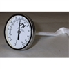 Farm & Self-Sufficiency Supplies: Thermometer Hygrometer- Dial