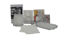 Cheese Making Supplies - Soft Cheesemakers Kit