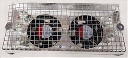 Poultry Farm Equipment - Fan Unit for Sportsman Incubator