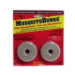 Garden & Outdoor Living Supplies - Mosquito Dunks