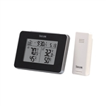 Weather Station - Indoor/Outdoor with Hygrometer