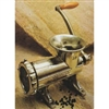 Meat Grinder/Sausage Stuffer #332 - Home Sausage & Meat Equipment