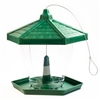 Deluxe Gazebo Wild Bird Feeder
