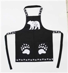 Little Bear Apron