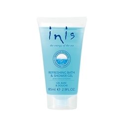 Inis - Energy of the Sea - 85ml Refreshing Bath & Shower Gel
