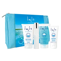 Inis - Energy of the Sea Voyager Gift Set