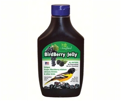 Birdberry Jelly - Grape & Blackberry
