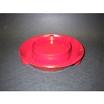 Poultry Farm Equipment - Plastic base for 445J water jug