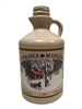 Maple Sugaring Equipment & Supplies - Maple Syrup Jug-1 Litre
