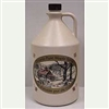 Maple Sugaring Equipment & Supplies - Maple Syrup - 1 Litre Ontario Maple Syrup