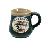 "Mug - ""Life's Better at the Lake"""