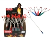 Extendable BBQ Fork - 4 Pack