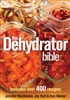 The Dehydrator Bible - Kitchen & Entertaining Supplies