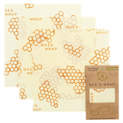 Bee's Wrap 3 Pack - Medium