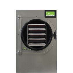 Harvest Right Freeze Dryer - Med. Stainless Steel