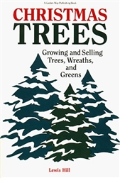 Farm & Animal How-To Books: Christmas Trees