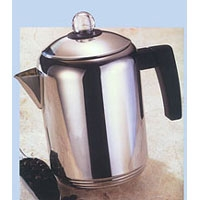 Coffee Percolator