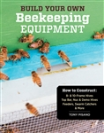 Country Living How-To Books: Build Your Own Beekeeping Equipment