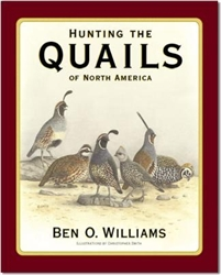 Country Living How-To Books: Hunting Quails