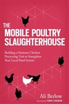 Country Living How-To Books: The Mobile Poultry Slaughterhouse