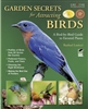 Country Living How-To Books: Garden Secrets for Attracting Birds