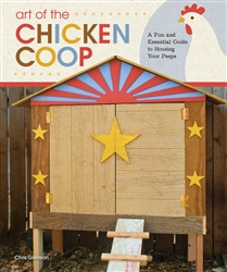 Art of Chicken Coop