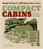 Country Living How-To Books: Compact Cabin