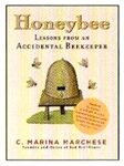 Country Living How-To Books: Honeybee: Lessons from an Accidental Beekeeper