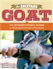 Country Living How-To Books: The Backyard Goat