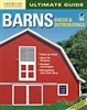 Country Living How-To Books: Barns, Sheds and Outbuildings
