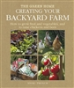 Country Living How-To Books: Creating Your Backyard Farm