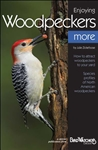 Gardening How-To Book: Enjoy Woodpeckers More
