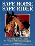 Farm & Animal How-To Books: Safe Horse, Safe Rider