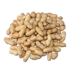 Peanuts in Shell - 5lb