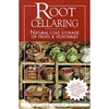 Garden & Building How-To Books: Root Cellaring
