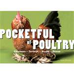Poultry & GameBird Book: Pocketful of Poultry