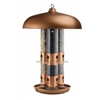 Triple Tube Feeder - Copper