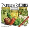 Garden & Building How-To Books: Pickles and Relishes