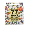 Tenzi - 77 Ways to Play